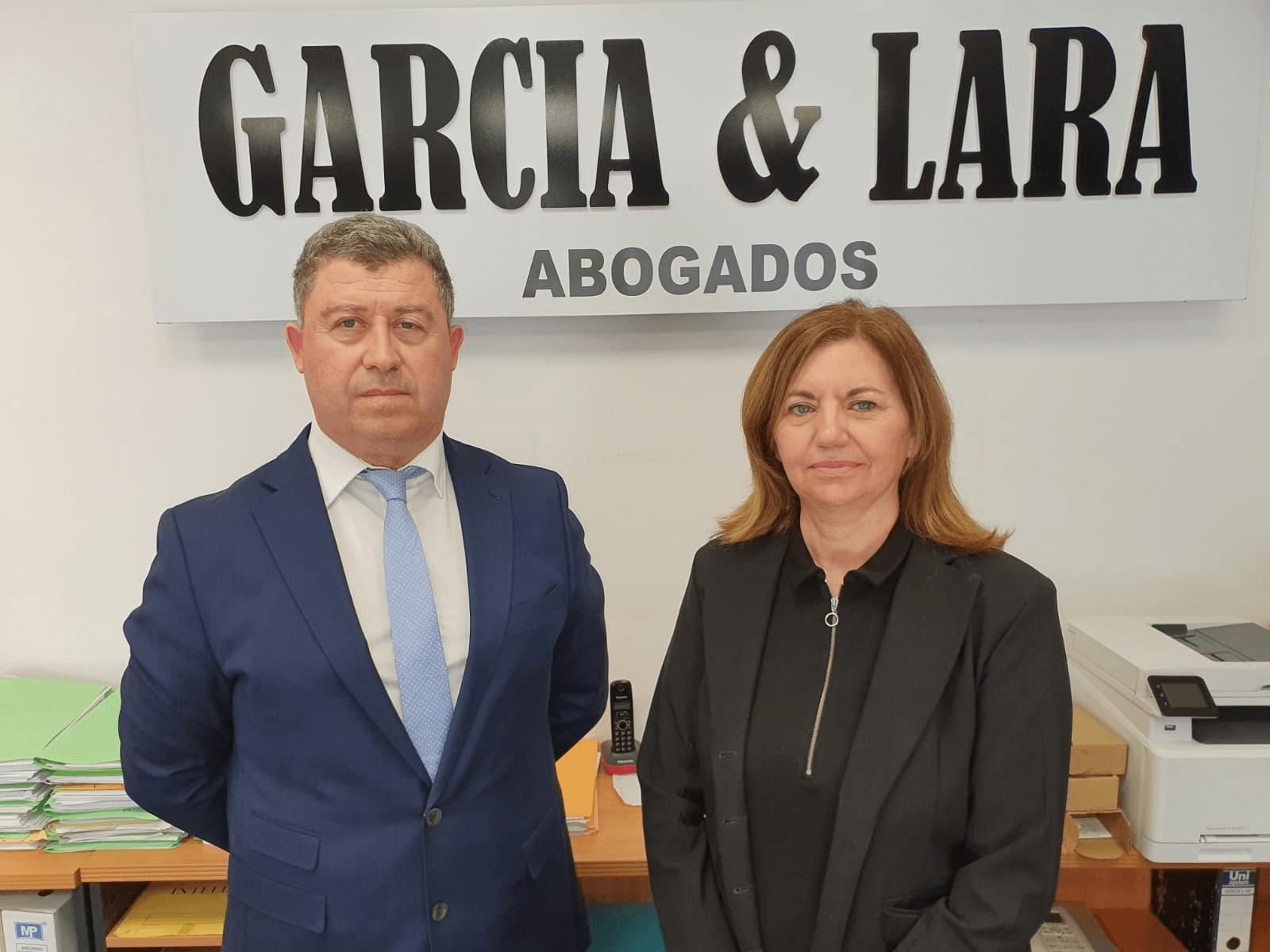 foto abogados garcia lara servicio en Tarragona y alrededores
